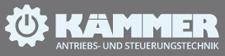KÄMMER Antriebs- & Steuerungstechnik Logo